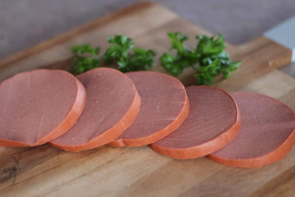 Poisson d'avril 2018 !!! Dossier saucisson de bologne (baloney)